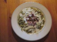 Bohnensuppe - Rezept - Bild Nr. 3359