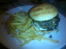 Cheeseburger *DELUXE* - Rezept - Bild Nr. 3416