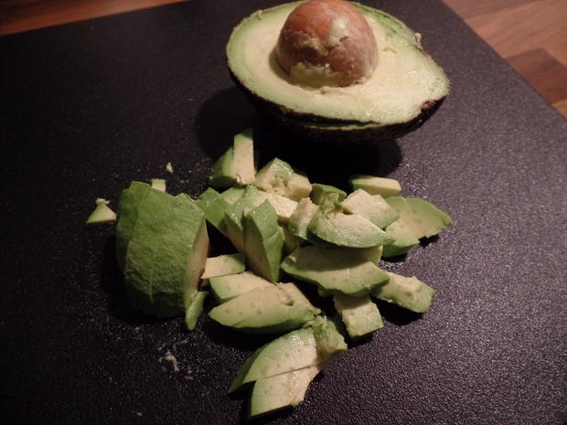Gemüsereis mit Lachsfilet - Rezept - Bild Nr. 3420