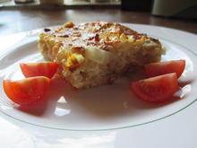 Zwiebelkuchen vom Blech - Rezept - Bild Nr. 3433