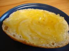 Zitronenmarmelade aus ganzen Früchten - Rezept - Bild Nr. 3536