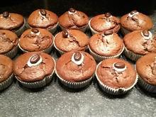 Schoko-Mokka-Muffins - Rezept - Bild Nr. 3529
