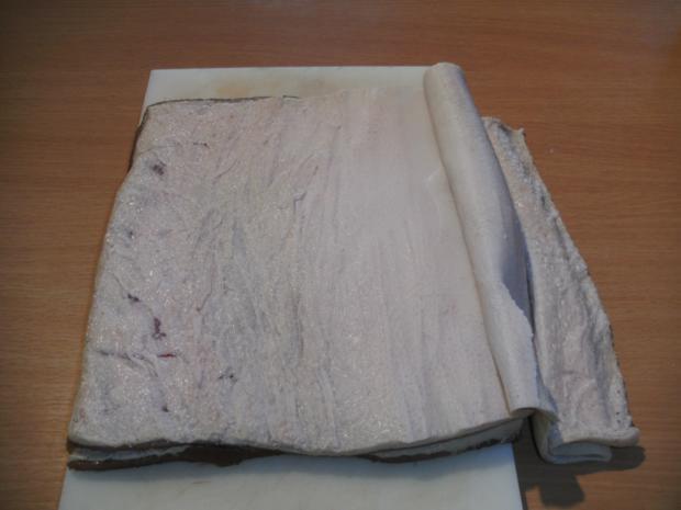 Fleisch: Pancetta - Rezept - Bild Nr. 4254