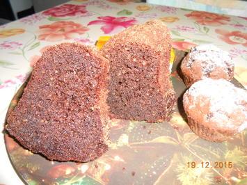 Schoko-Sprudel-Kuchen - Rezept - Bild Nr. 3603