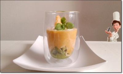 Soupe au Pistou - Rezept - Bild Nr. 3603