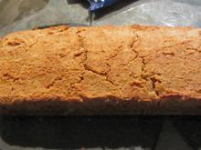 Honigbrot mit Mandeln - Rezept - Bild Nr. 3700