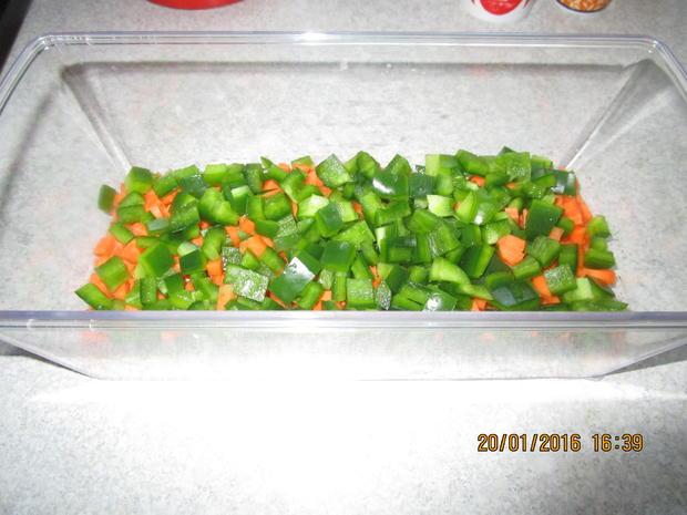 chili con carne mit baked beans - Rezept - Bild Nr. 3782