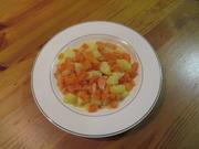 Möhren - Kartoffelgemüse - Rezept - Bild Nr. 3794