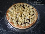 Kirsch-Streusel-Kuchen - Rezept - Bild Nr. 3813