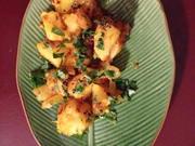 Ayurvedische  Kartoffeln  - Rezept - Bild Nr. 3822