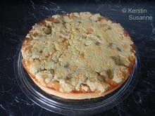 Stachelbeer-Streusel-Kuchen - Rezept - Bild Nr. 3818