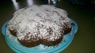 Rezept: Mohnkuchen