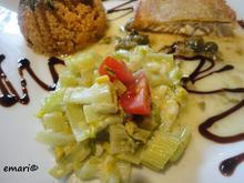Stangensellerie Gemüse - Rezept - Bild Nr. 3922