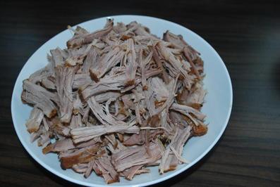 Pulled Pork - Rezept - Bild Nr. 4064