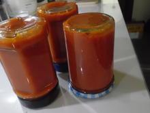 Tomatensoße - Rezept - Bild Nr. 4155