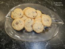 Schokoladenkekse - Rezept - Bild Nr. 4148