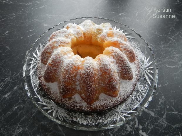 Obst Gugelhupf Rezept Mit Bild Kochbar De
