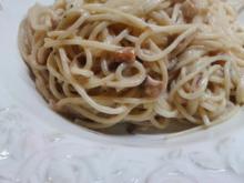 Spaghettini Veganara - Rezept - Bild Nr. 4181