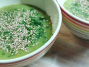 Brokkoli-Kartoffel-Suppe - Rezept - Bild Nr. 4200