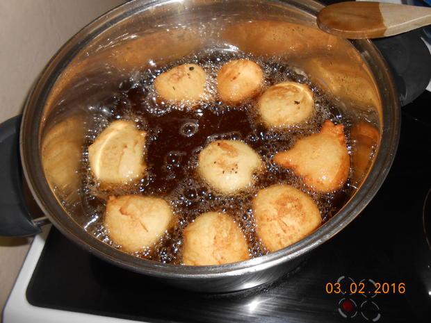 Hackfleisch-Nudeln - ein schnelle Mittagessen für die Großen - Rezept - Bild Nr. 4202