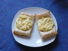 Blätterteig - Puddingteilchen - Rezept - Bild Nr. 4235