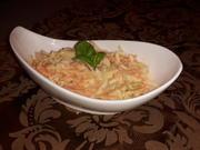 Cole Slaw (Kohl-Karotten-Salat) - Rezept - Bild Nr. 4365