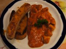 Alternative Currywurst - Rezept - Bild Nr. 4369
