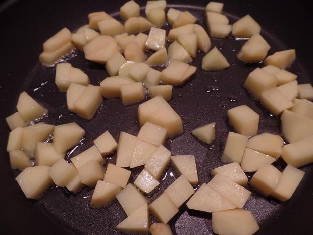 Mexikanische Kartoffelpfanne - Rezept - Bild Nr. 4383