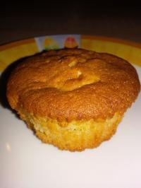 Apfel - Zimt Muffins   - Rezept - Bild Nr. 4382