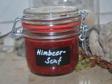 Himbeersenf - Rezept - Bild Nr. 4465