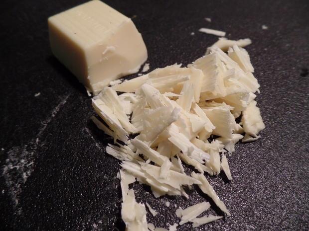 Weißer Schoko -Milchreis - Rezept - Bild Nr. 4505