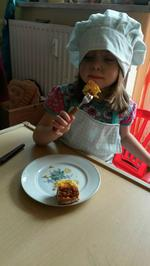 Rührei - Muffin - Rezept - Bild Nr. 4512