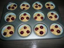 Kulleraugen - Muffins - Rezept - Bild Nr. 4506