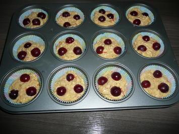 Rezept: Kulleraugen - Muffins