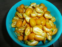 Kumquats - Trauben -  Marmelade - Rezept - Bild Nr. 4510