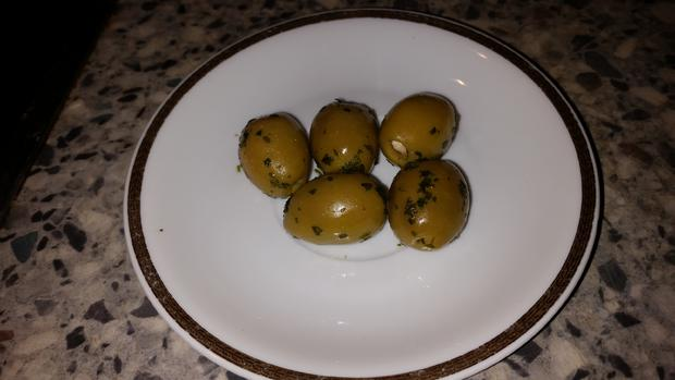 Olivencreme für leckere Crostini - Rezept - Bild Nr. 4522