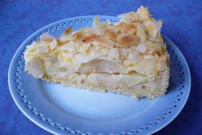 Apfel - Pudding - Kuchen - Rezept - Bild Nr. 4560