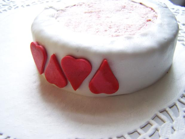 Happy VALENTINES Day - Rezept - Bild Nr. 4600