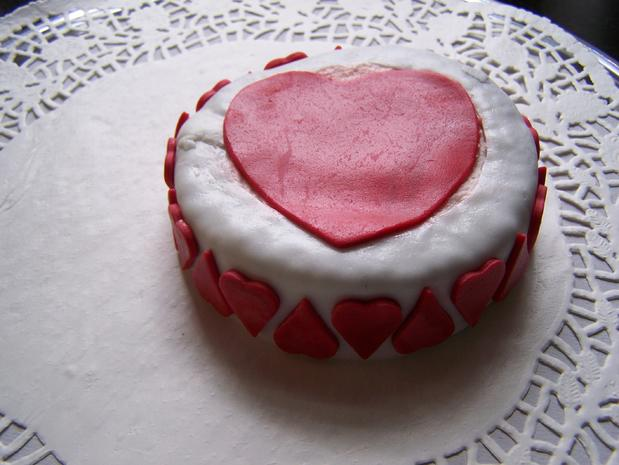 Happy VALENTINES Day - Rezept - Bild Nr. 4602