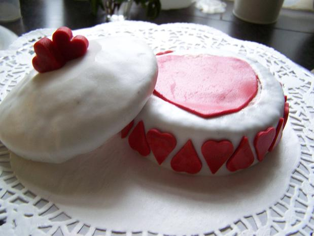 Happy VALENTINES Day - Rezept - Bild Nr. 4603