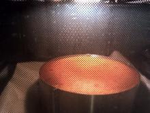 Leichter und lockerer Käsekuchen (hohe Form) - Rezept - Bild Nr. 4596