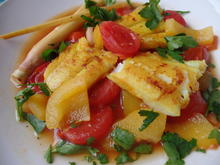 Asiatische Fischsuppe - Rezept - Bild Nr. 4596