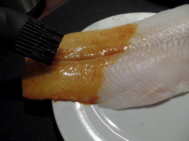 Asiatische Fischsuppe - Rezept - Bild Nr. 4599