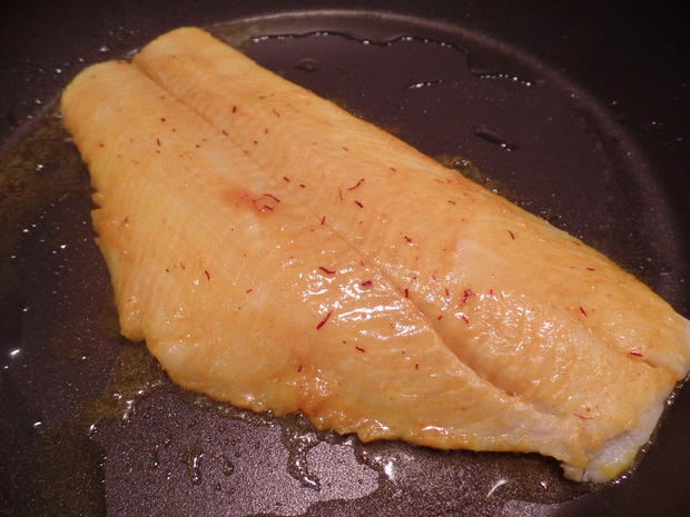 Asiatische Fischsuppe - Rezept - Bild Nr. 4606
