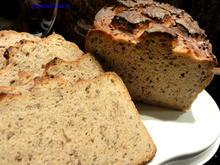 Brot:   KRÜSTCHEN (kleines Roggenmisch) - Rezept - Bild Nr. 4614