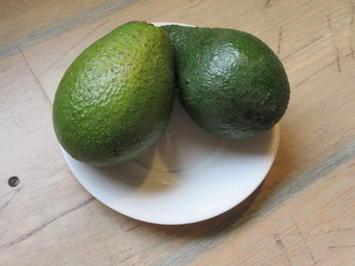 Avocadocreme, Avocado Dipp - Rezept