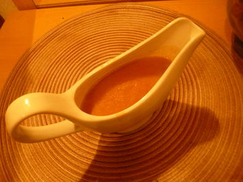 Kasseler-Fleisch Sauce - Rezept - Bild Nr. 4633