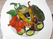 Griechischer Bauernsalat - Rezept - Bild Nr. 4649