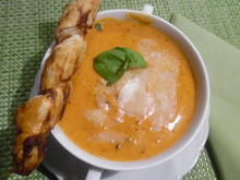 Pizza-Suppe - Rezept - Bild Nr. 4793