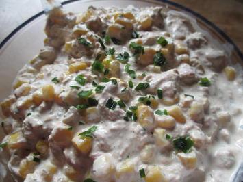 Mais - Thunfisch - Salat - Rezept - Bild Nr. 4816